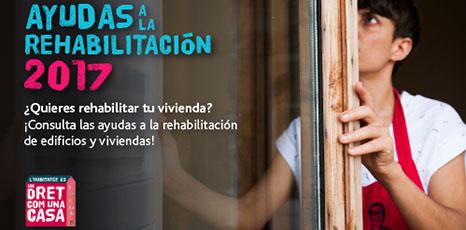 Subvenciones para la instalación de ascensores en Barcelona