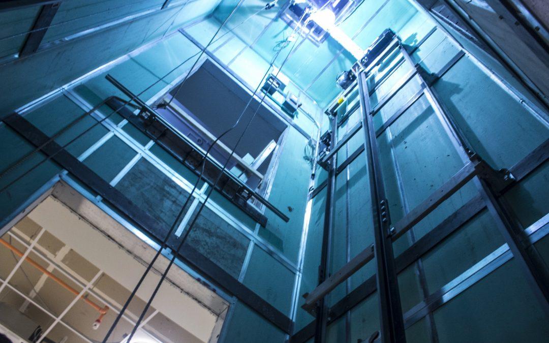 La seguridad en los ascensores