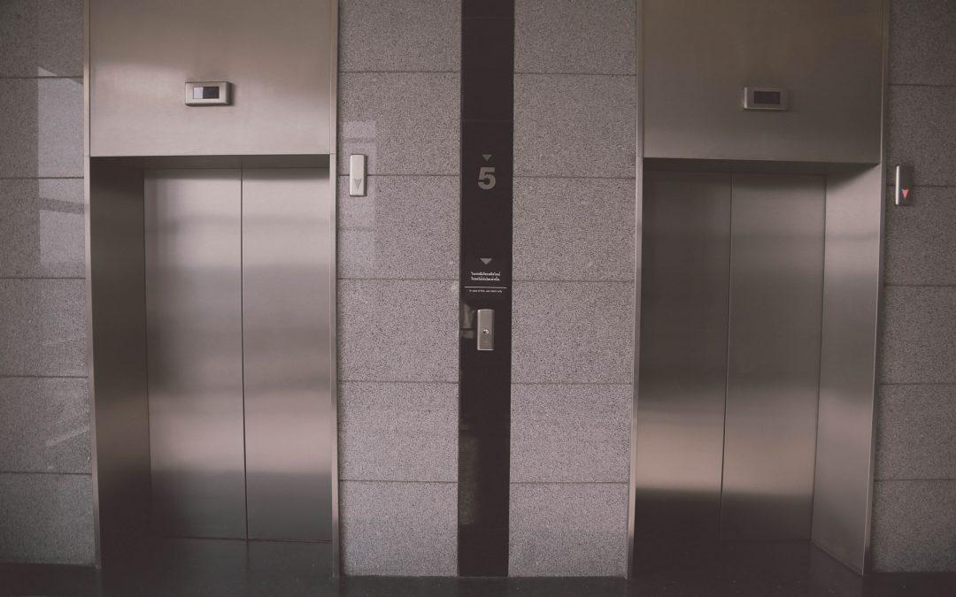 Ventajas de instalar un ascensor