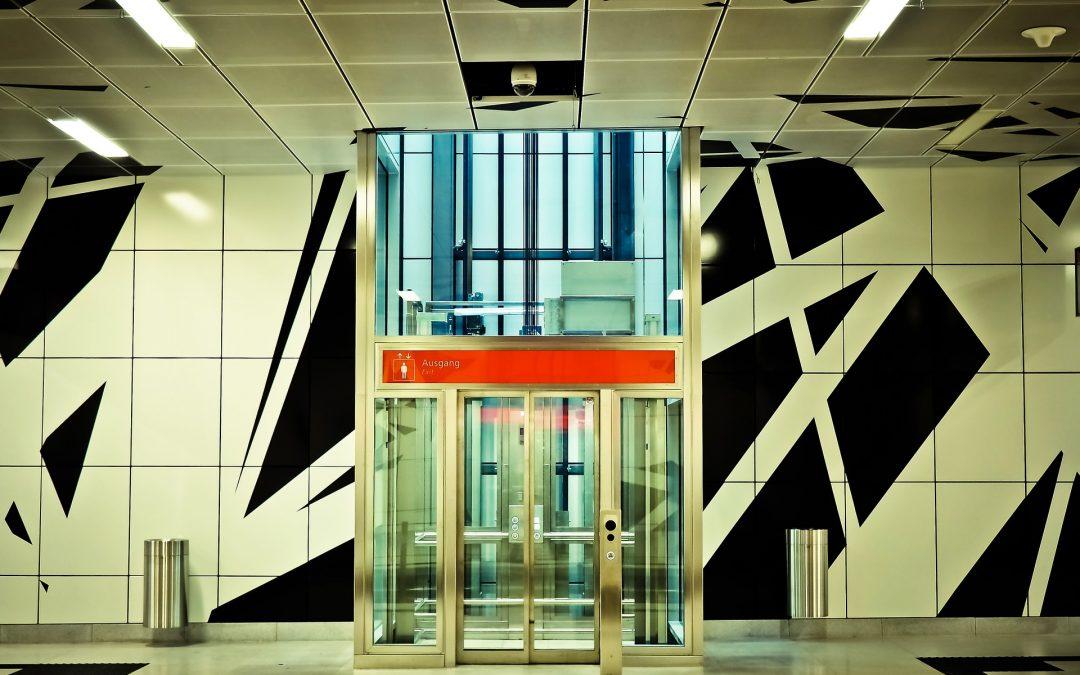 Cómo evitar averías en el ascensor