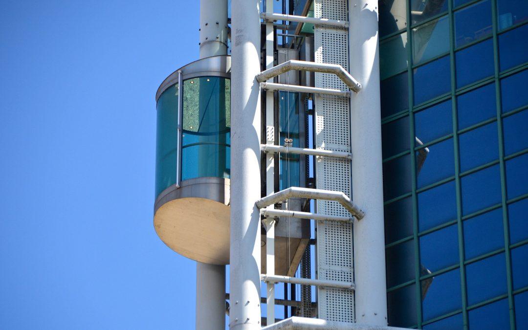 El impacto de los ascensores en el mundo