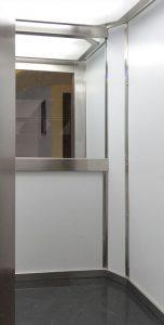 Cabina Estándar D9