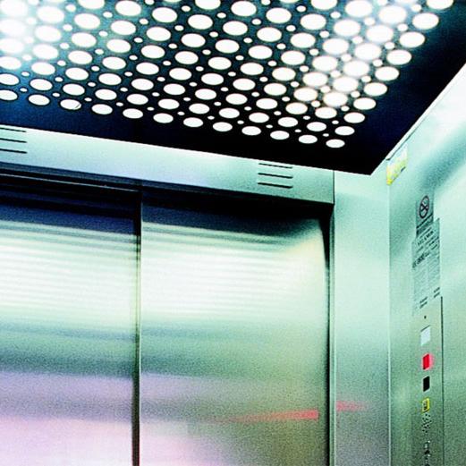 Techos e Iluminación - Plafón Basculante
